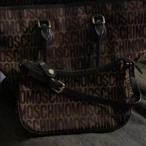 Moschino bag set